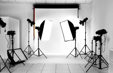 Esquemas de iluminación para retratos